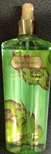 Victorias Secret Fantasies Pear Glace Body Mist New Look 8.4 oz