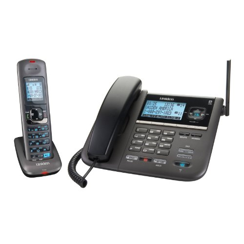 New GE 25866GE3 Two line Digital Accessory Handset 5.8GHz