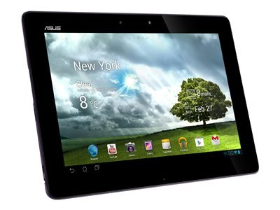 ASUS TF700T-B1-GR?RETAIL Transformer Pad Infinity TF700T - Tablet - Android 4.0 - 32 GB - 10.1 inch S-IPS+ ( 1920 x 1200 ) - rear camera + front camera - microSD slot - Wi-Fi, Bluetooth - amethyst gray