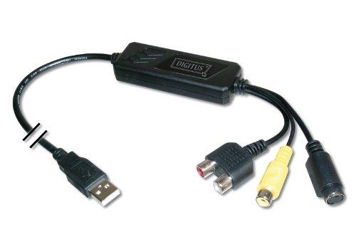 Unbekannt USB 2.0 Video Grabber