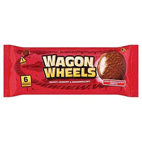 Wagon-Wheels-Original-229g-6-er-Pack
