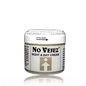 No Vejez Night & Day Cream
