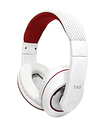 Tag MPC-350 Over the Ear Headset