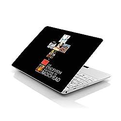 Radiohead Laptop Skin Decal #PL3656