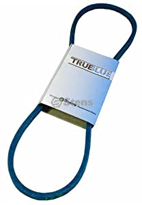 True-blue Belt 3/8 X 31 from Stens