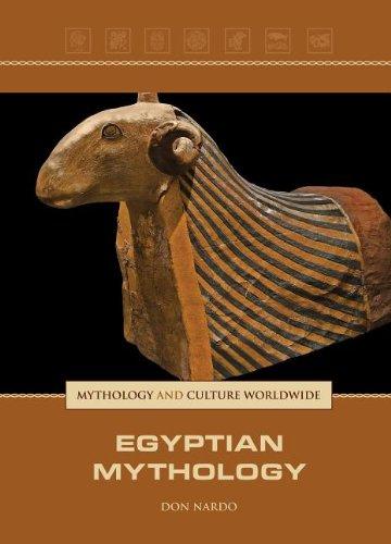 Egyptian Mythology (Mythology and Culture Worldwide)