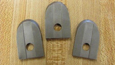 "Corob Molding Knife: #36 1"" Flute"