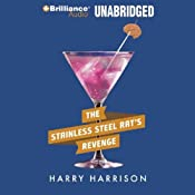 The Stainless Steel Rat's Revenge: Stainless Steel Rat, Book 2 | Harry Harrison