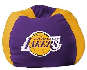 Northwest Los Angeles Lakers Bean Bag by Northwest