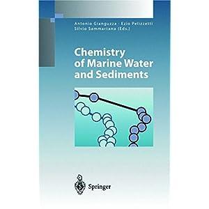 Chemistry of Marine Water Livre en Ligne - Telecharger Ebook