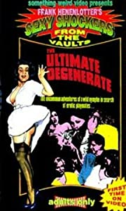 image The ultimate degenerate 1969