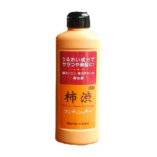アズマ商事の 柿渋コンディショナー340ml