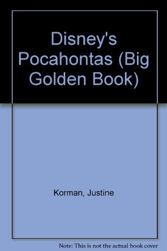 disneys-pocahontas-big-golden-book