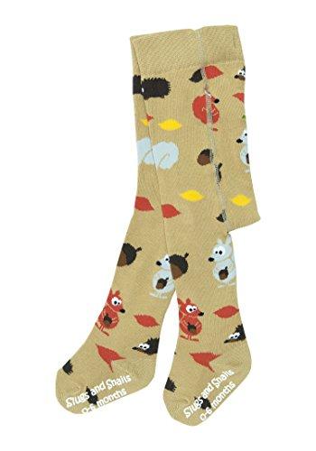 slugs-snails-unisex-tights-autumn-woodland-animals-0-6-months-56-62cm