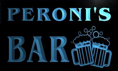 w053871-b-peroni-name-home-bar-pub-beer-mugs-cheers-neon-light-sign-barlicht-neonlicht-lichtwerbung