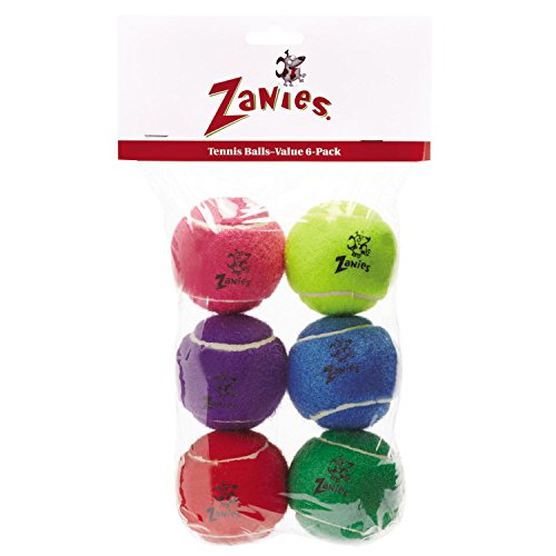 Top Best 5 Cheap Tennis Balls For Dogs For Sale 2016