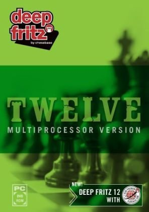 Deep Fritz 12 Multi-Processor Version