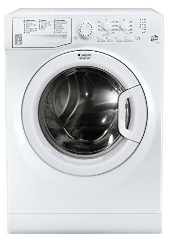 Hotpoint-Ariston FML 903 IT.C Libera installazione 9kg 1000RPM A+++ Bianco Caricamento frontale lavatrice