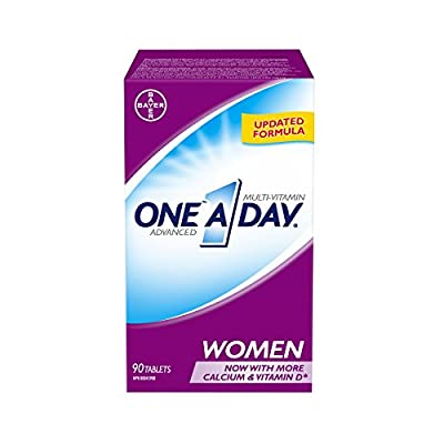 Bayer One A Day Specially Formulated Men Multi-Vitamin Tablet