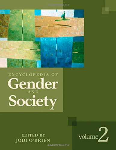 Encyclopedia of Gender and Society (2 Vol. Set)