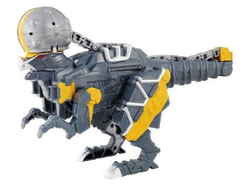 獣電戦隊キョウリュウジャー 獣電竜シリーズ04 ブンパッキー