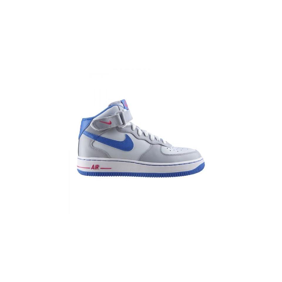 Nike Air Force 1 MID (GS) (518218 002) Sport & Freizeit on