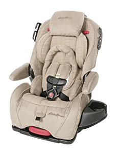 eddie bauer deluxe 3 in 1 convertible car seat convertible child safety car seats. Black Bedroom Furniture Sets. Home Design Ideas