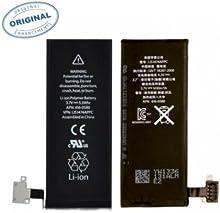 Comprar Bateria Original iPhone 4S 1430 mAh APN: 616-0579 VPN: GB-S10-423282-0100