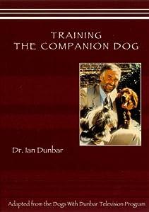 Training The Companion Dog (Four-Disc Set)
