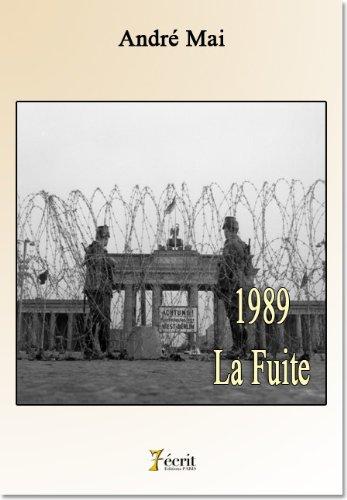 André Mai - 1989 La fuite