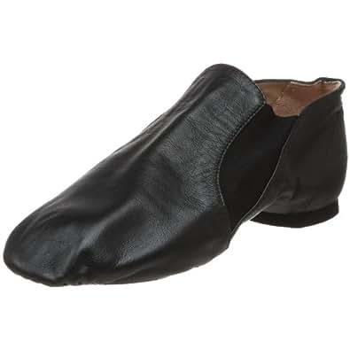 Bloch Women's Elasta Jazz Shoe,Black,4 N US