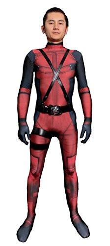 Riekinc-Unisex-Lycra-Spandex-Zentai-Halloween-Cosplay-Costumes-Kids-3D-Style
