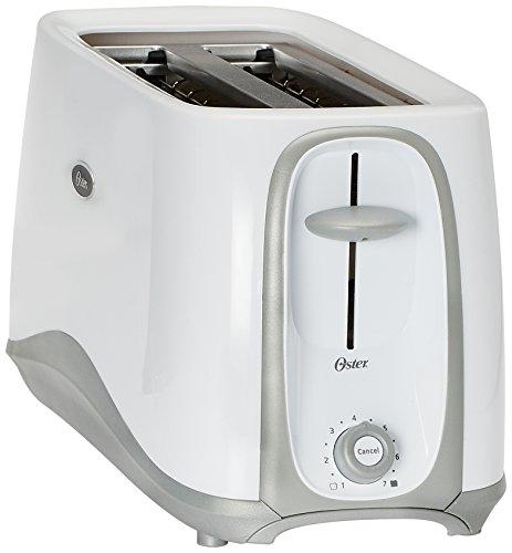 Oster TSSTTR6545-049 1350-Watt 4-Slice Toaster (White) at Rs.949 – Amazon