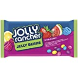 Jolly Rancher Jelly Beans in Wild Berry flavors, 14-Ounce bags (Pack of 4)