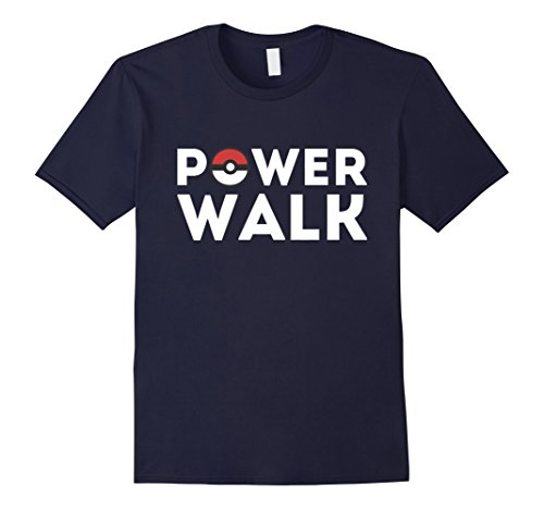 Pokemon Power Walk T-shirt