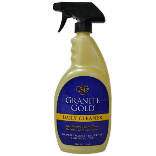 How To Clean Granite Counter Tops A Granite Stain