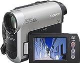 Sony DCR-HC37 Handycam Mini DV Camcorder With 2.5'' LCD Screen