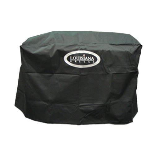 Louisiana Grills KB-6160-1270 County Smoker Cover for CS-450 (Louisiana Smoker compare prices)
