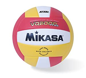 Buy Mikasa VQ2000 Micro Cell Volleyball by Mikasa Sports