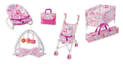 zapf creation 822005 baby born interactive puppe. Black Bedroom Furniture Sets. Home Design Ideas