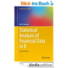 Statistical Analysis of Financial Data in R (Springer Texts in Statistics)