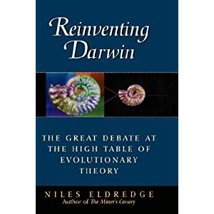 Amazon.com: Reinventing Darwin: The Great Debate at the High Table ...