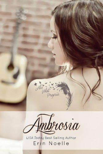Ambrosia (Book Boyfriend) by Erin Noelle