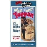 Topper [VHS]
