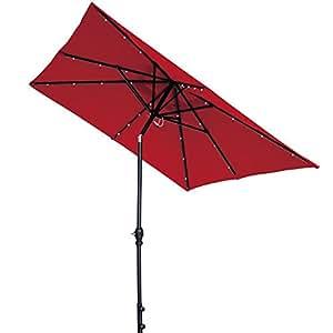 patio lawn garden patio furniture accessories umbrellas shade. Black Bedroom Furniture Sets. Home Design Ideas