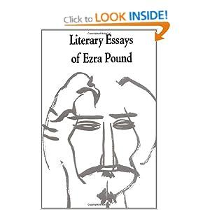 literary essays books
