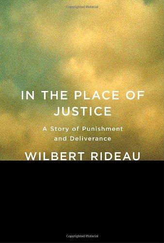 Image of In the Place of Justice: A Story of Punishment and Deliverance