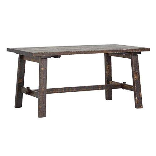 arne カフェテーブル 木製 アンティーク 机 Malt ダイニングテーブル 1500