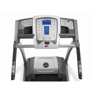 Nautilus T514 Treadmill