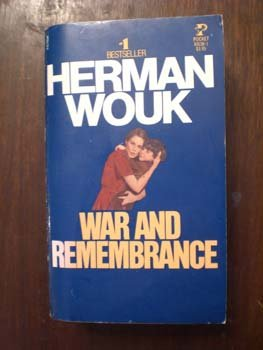 War And Remembrance, HERMAN WOUK